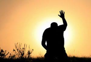 La prière du combat spirituelle