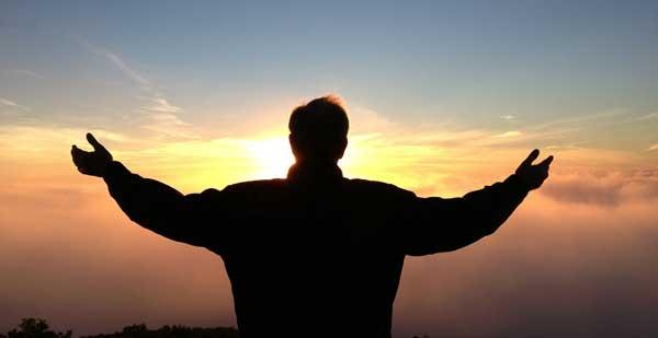 Prions pour un Esprit de Prière
