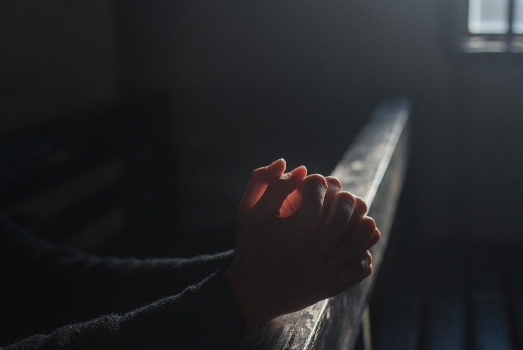 Dieu cherche un Homme… Pasteur Lis Mendy