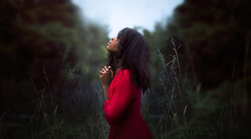 Un temps de prière pour la guérison. Pasteur Lis Mendy